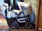 Свежее фотографию Детские коляски Продаю коляску-трансформер 33004960 в Ярославле