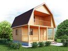 Новое изображение  строительство жилых домов, бань, дачных домиков 34037265 в Ярославле