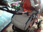 Фотография в Для детей Детские коляски Продам коляску-трансформер Explorer bebetto. в Ярославле 3000