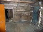 Просмотреть изображение  Бревенчатый дом в жилой деревне с хорошим подъездом 45688503 в Угличе