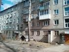 Смотреть фото  Сдается на длительный срок 1- комн, квартира на ул, Ньютона 28 66608528 в Ярославле