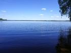 Смотреть фотографию  Земельный участок в тихой деревне на берегу Волги, с прямым выходом к воде, 260 км от МКАД 67376013 в Москве