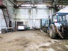 ID в ИМЛС: 603151 Арендуйте помещение под склад, производств