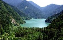 Майская абхазская кругосветка + олимпийская столица