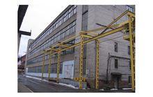 Собственник сдает или продает производственно-складской блок 863 м2