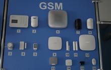 Беспроводная GSM сигнализация Ajax Systems