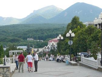 Увидеть изображение Туры, путевки Экскурсионно-оздоровительный тур КАВМИНВОДЫ 32482353 в Ярославле