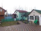 Изображение в Прочее,  разное Разное Продается дача Горьковское направление 60 в Электрогорске 2100000