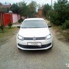 Volkswagen Polo 1.6МТ, 2011, 100000км