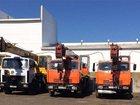 Новое фото  Аренда автокранов по доступным ценам в Люберцах, Раменское, Электросталь, Бронницы 32550348 в Электростали
