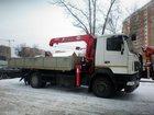 Новое фотографию  Услуги манипулятора 33292527 в Электростали