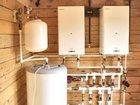 Новое foto Строительство домов Услуги сантехника электрика , мастер на час 34160026 в Раменском