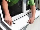 Фото в Строительство и ремонт Двери, окна, балконы (Ремонт реставрация)окон ПВХ. Замена уплотнительной в Электростали 0
