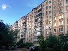 Продается 2-комнатная квартира в Электростали на 3 этаже 9 э