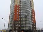 Продается квартира-студия на 13 этаже 17 этажного монолитно-