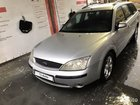 Ford Mondeo 1.8МТ, 2001, 326600км