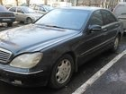 Фото Mercedes-Benz S-klasse Энгельс смотреть