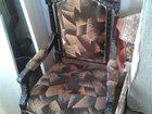 Фотография в Хобби и увлечения Антиквариат Продам два кресла и диван  Материал липа в Энгельсе 50000