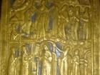 Скачать фото  икона бронза образ покров преображенный 52044820 в Энгельсе