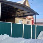 Продам дом 61 кв, м в с, Красный Яр, Энгельсского р-на
