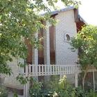 Продается загородный 2-х этажный дом на берегу р, Саратовка