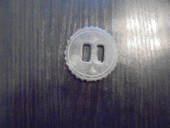 Уникальное фотографию  пуговицы медные, 32413770 в Энгельсе