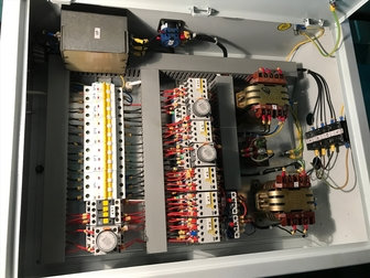 Уникальное фотографию Токарные станки Электрошкафы для станков, Замена электроавтоматики, 41254168 в Саратове