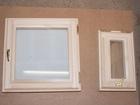 Скачать бесплатно foto  оконные блоки для бани и сауны, липа, двойной стеклопакет 34588991 в Йошкар-Оле