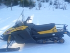 Фотография в   Снегоход TIKSY 2013 года выпуска пробег в Йошкар-Оле 140000