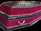 Фото в Услуги компаний и частных лиц Ритуальные услуги Гробы от производителя. Мы просим рассмотреть в Йошкар-Оле 3800