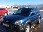 Hyundai Tucson 2.7AT, 2006, 226700км
