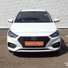 Hyundai Solaris 1.6AT, 2017, 46688км