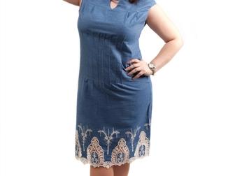 Свежее фото  Женская одежда оптом от производителя 35285739 в Йошкар-Оле