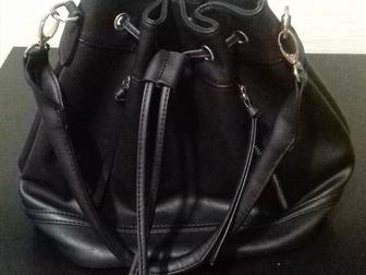 Новое фото Аксессуары Продаю новую сумку-мешок из каталога BONPRIX 35801535 в Йошкар-Оле