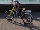 Фотография в Спорт  Велосипеды продам детский велосипед, не дорого, в хорошем в Югорске 2500
