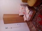 Увидеть фото  Сдается 2 комнатная квартира, по улице Мичурина 13, на 1 этаже 5 этажного дома, 38876961 в Югорске