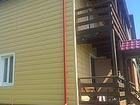 Увидеть foto Другие строительные услуги Крыши, сайдинг под ключ 32358922 в Юхнове