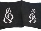Скачать бесплатно изображение  Подушки с вышивкой «Кошки» 66856966 в Южно-Сахалинске