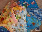 Детские синтипоновые одеяла