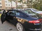 Jaguar XF 3.0AT, 2011, 82800км