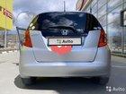 Honda Fit 1.3AT, 2008, 160000км