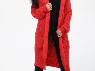 Свежее фото Женская одежда Теплые и уютные кардиганы от Ghazel 33838703 в Южно-Сахалинске