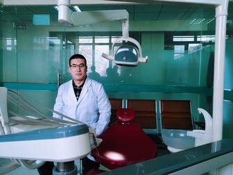 Увидеть изображение Стоматологии Больница Стоматологическая в Хэйхэ 40127532 в Южно-Сахалинске