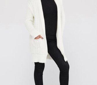Фото в Одежда и обувь, аксессуары Женская одежда Теплые и уютные кардиганы из высококачественной в Южно-Сахалинске 2700