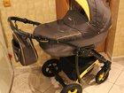 Смотреть фотографию Детские коляски Продается замечательная коляска Camarelo 3 в 1 32436393 в Калининграде