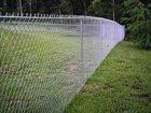 Скачать бесплатно фотографию Разное Забор из сетки-рабицы Быстро! Недорого! 32530061 в Калининграде