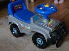 Фото в Для детей Детские игрушки Продается детская машина-каталка для мальчика в Калининграде 500