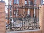 Смотреть фото Другие строительные услуги Устанавливаем сварные заборы 33182431 в Калининграде