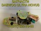 Просмотреть изображение Транспорт, грузоперевозки Мотор остановки двигателя Daewoo ultra novus 37920-00112 37359964 в Калининграде