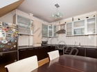 Уютная, просторная трехкомнатная квартира,с автономным отопл